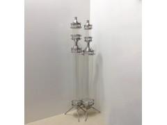 中压玻璃柱,高压玻璃柱,中高压玻璃柱
