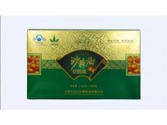 国食健字G20120054沙棘油软胶囊厂家