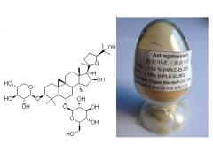 专业生产厂家现货供应优质黄芪甲苷