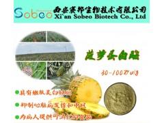 菠萝蛋白酶 菠萝酶 菠罗蛋白酶