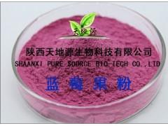 纯天然蓝莓果粉,无任何添加剂
