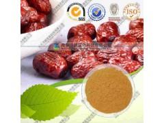 红枣提取物(有现货)工厂生产 代加工植物提取物 厂家直销