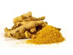 供应姜黄提取物 姜黄素 10-98% 规格齐全 厂家直销