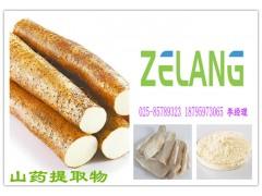 南京泽朗供应山药提取物 薯蓣皂素 5-98% 厂家直销