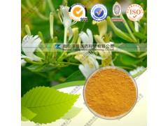 供应金银花提取物 绿原酸 5%-98% 规格齐全 厂家直销