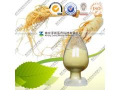 厂家直销人参茎叶总皂苷 10-80% 工厂库存