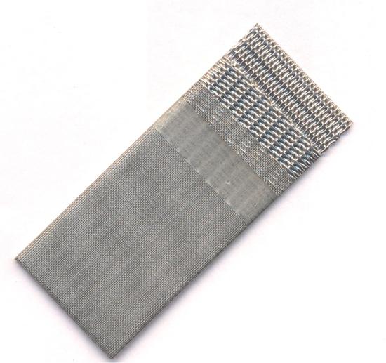 标准五层烧结网