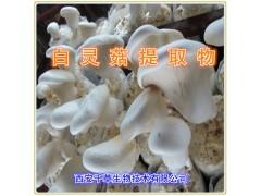 白灵菇提取物
