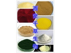 桑枝提取物的功效作用 西安千草生物生产