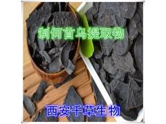 制何首乌提取物 优质原料纯天然浓缩厂家生产1公斤特价起售