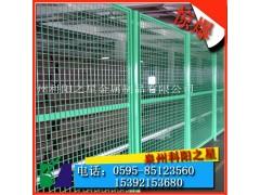 热销双边丝养殖铁丝围栏防护网护栏网批发高速公路交通隔离护栏网