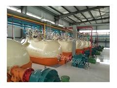 酸枣仁油设备亚临界公司交钥匙工程