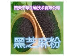 黑芝麻粉 纯天然全水溶 药食同源 实力厂家生产 现货直销