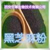 黑芝麻提取物 纯天然全水溶 药食同源 西安千草现货专供