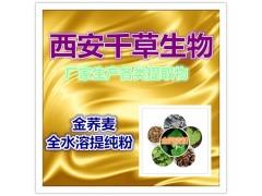 金荞麦浓缩粉 西安千草专供