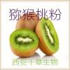 猕猴桃粉新鲜原料提取原汁原味
