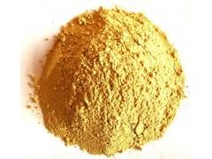Natural ginger extract powder