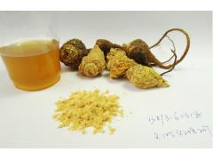 玛卡提取物定制生产:长沙绿植生物科技