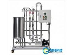管式膜实验设备(多功能膜实验设备)