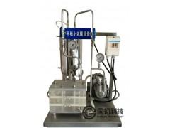 高压平板膜片测试设备