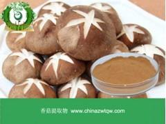 香菇提取物  厂家直销 现货供应
