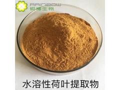 水溶性荷叶提取物 荷叶碱 荷叶黄酮 SC生产许可备案