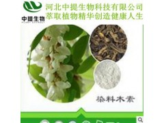 供染料木素98% 供染料木素 厂家现货直销 专业植提 包邮【中提】