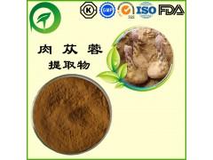 肉苁蓉提取物,厂家直供纯天然植物提取物,比例提取物,果蔬粉