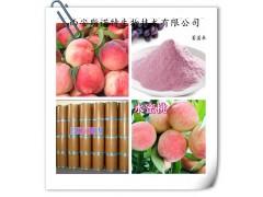 喷雾干燥固体饮料 水蜜桃粉 水蜜桃果粉  用于食品 饮料