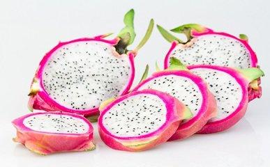 火龙果果粉 100%纯品 富含丰富维生素 火龙果提取物