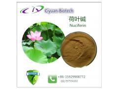 荷叶提取物 荷叶碱2% 慈缘生物专业生产