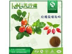 玫瑰果提取物 玫瑰果多酚20% 玫瑰果黄酮 玫瑰果VC5% 玫瑰果粉 QS厂家常年供货 品质保证 量大从优
