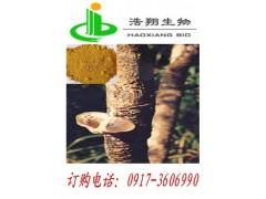 黄杨木天然提取 漆黄素又名漆黄酸找浩翔生物