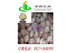 大蒜提取(蒜辣素 Allicin1.0%)