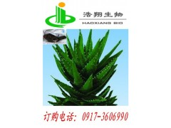芦荟提取物Aloes Extract