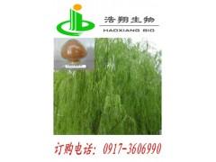 柳皮柳枝分离天然活性物质 水杨甙 找宝鸡浩翔生物