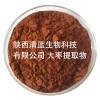 红枣提取物  大枣多糖  药食同源