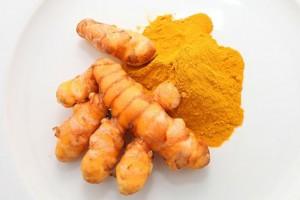 咖喱中含有的姜黄素能提高记忆力