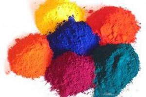 天然食物变色多是天然色素所致