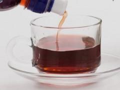 黑加仑果汁可防止肌肉疼痛和扭伤