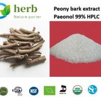 现货供应牡丹皮丹皮酚99%HPLC