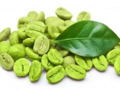 大自然的奇妙果绿咖啡,饭前一杯,不用减肥!