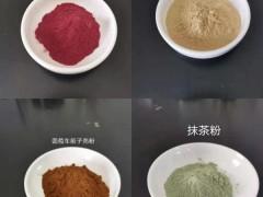 甘肃省植物提取物产品持续开拓出口市场
